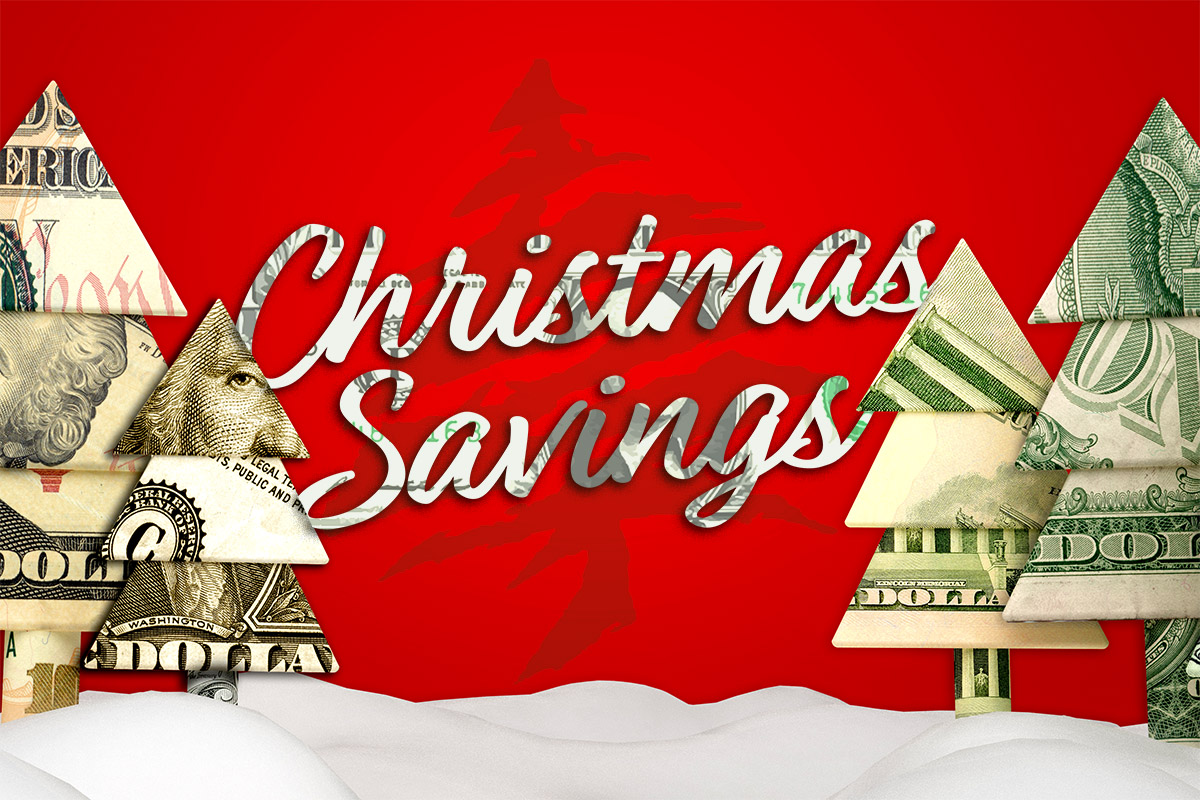 CSB Christmas Savings 2019