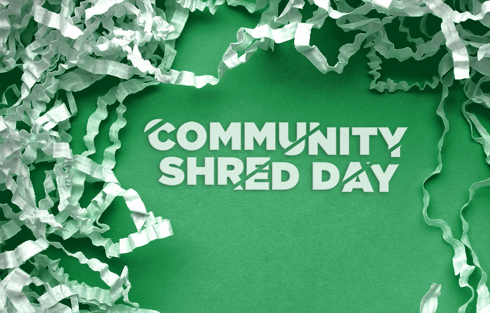 CSB Shred Day 2020 Slideshow