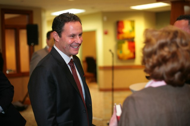 b2ap3 medium brian kilmeade book signing at CedarStone bank 4