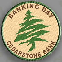 Girl Scouts - CedarStone Bank